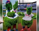 Mike Snyder Discusses Updates on the Phillie Phanatic